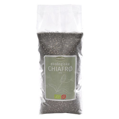Spis Økologisk Chiafrø Ø (500 g)