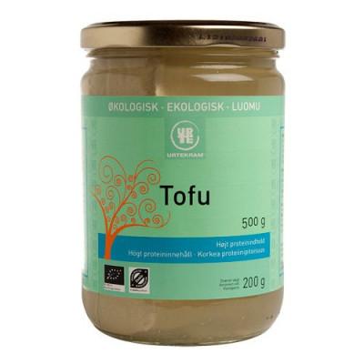 Tofu fra Urtekram Økologisk - 200 gram