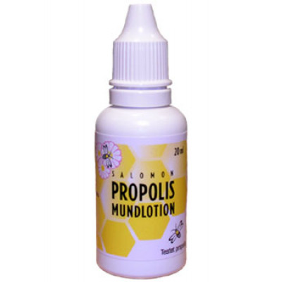 Propolis Mundlotion (20 ml)