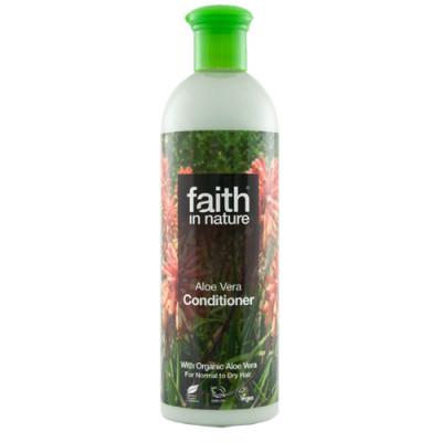 Faith in Nature Aloe Vera Balsam (250 ml)
