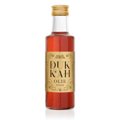 Mill & Mortar Dukkah Olie Sesam (100 ml)