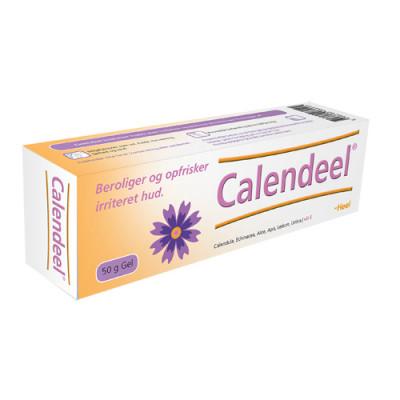 Calendeel C-gel (50 ml)