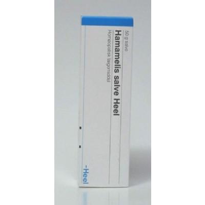 Hamamelis salve (50 gr)