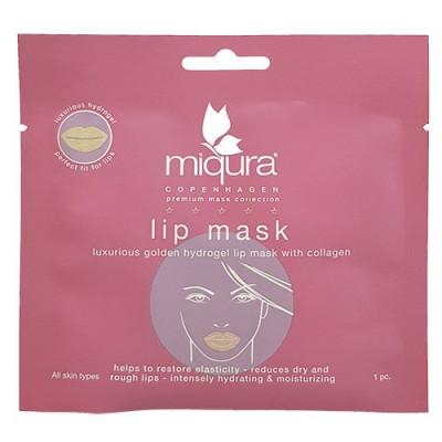 Masque Me Up Lip Mask (1 stk)