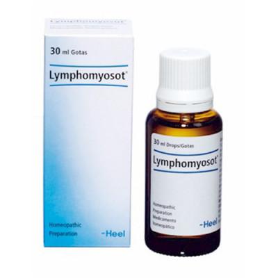 Lymphomyosot Mixtur (30 ml)