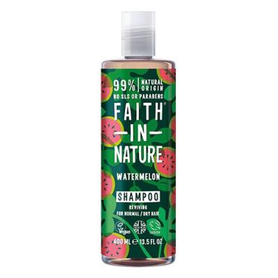 Faith in Nature Shampoo Watermelon (400 ml)