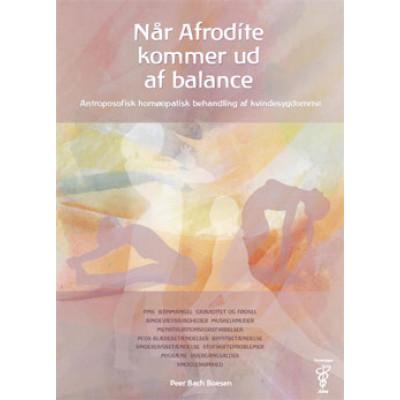 Når Afrodite kommer ud af balance - bog