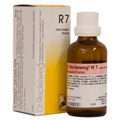 Dr. Reckeweg R 7, 50 ml.