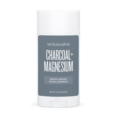 Deodorant stick Magnesium + Charcoal