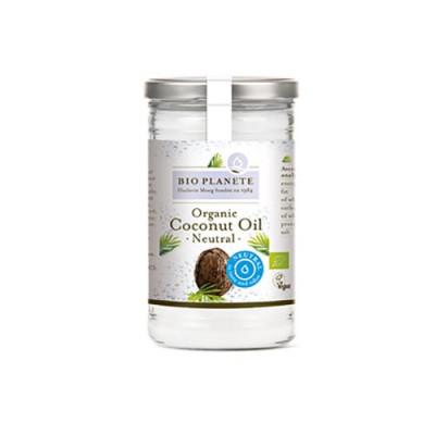 kokosolie uden smag og duft