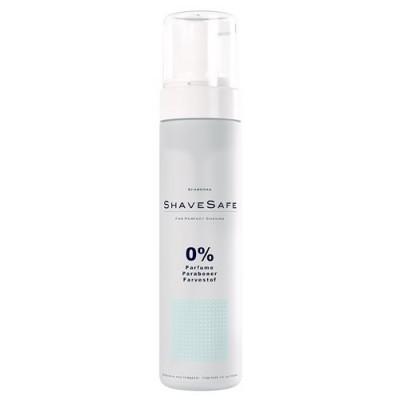 Barberskum til normal hud fra ShaveSafe - 200 ml