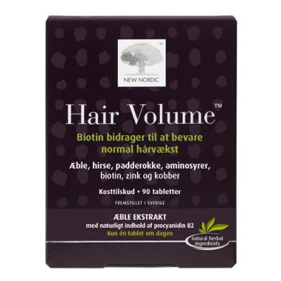 Hair Volume, 90 tabletter.