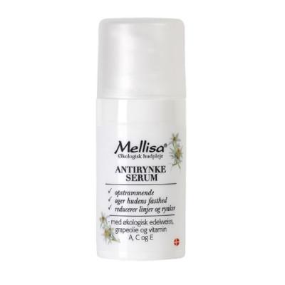 Mellisa Antirynke Serum Ø (15 ml)
