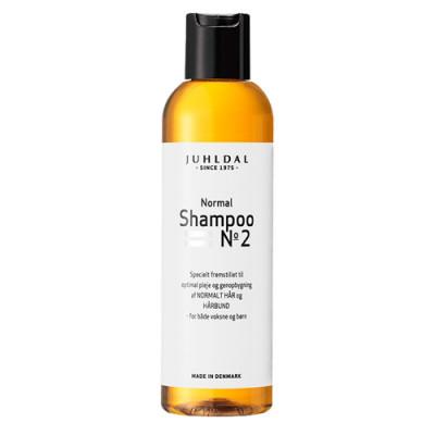 Juhldal Shampoo no. 2 (200 ml)