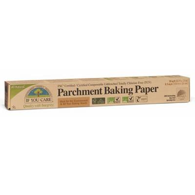 Parchment baking paper (22m x 33 cm)