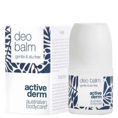 Deo Balm Active Derm ABS - 50 ml.