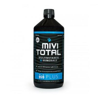 Mivi Total Plus (1 liter)