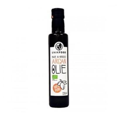 100 % Pure Argan Oil Ø (250 ml)