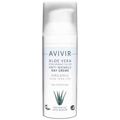 Avivir Aloe Vera Anti Wrinkle Day Creme (50 ml)