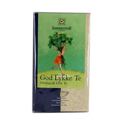 Sonnentor God Lykke te Ø (18 tebreve)