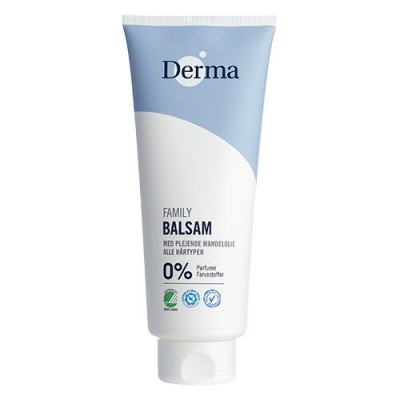 Derma family balsam (350 ml)
