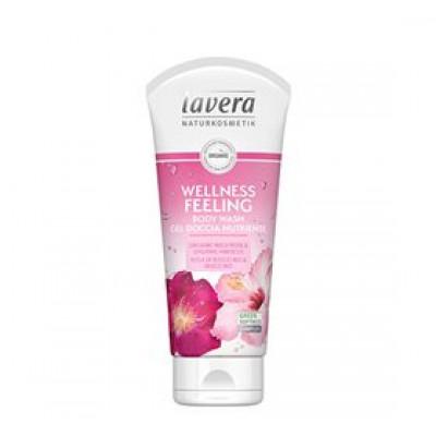 Lavera Rose Garden Showergel Vildrose (150 ml)