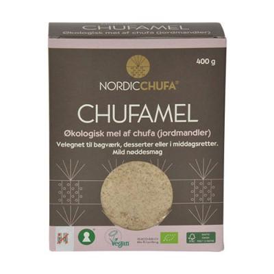 Chufamel glutenfri Økologisk - 400 gram