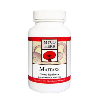 MycoHerb Maitake (200 kaps.)