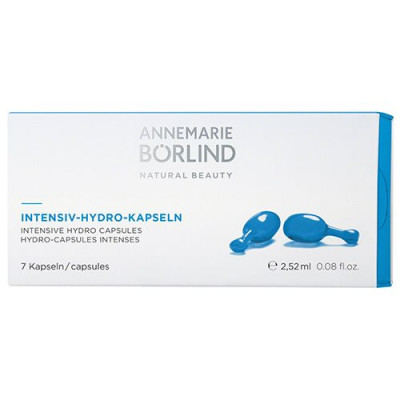 Annemarie Börlind Intensiv Hydro Capsules (2 ml)