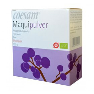 Coesam Maquipulver Ø (100 g)