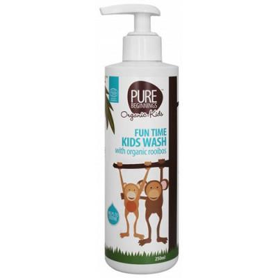 Pureday Fun Time Kids Wash