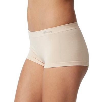 Trusser Shorts hudfarve str. M-L