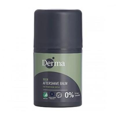 Derma Man Aftershave Balm (50 ml)