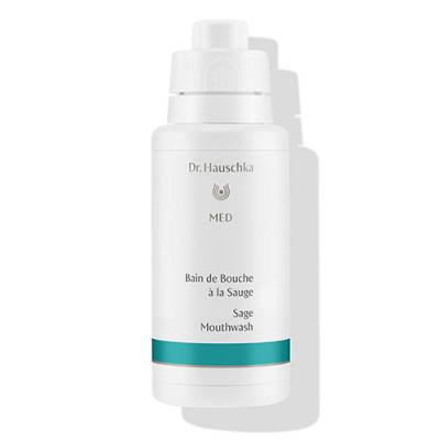 Dr. Hauschka Sage Mouthwash (200 ml)