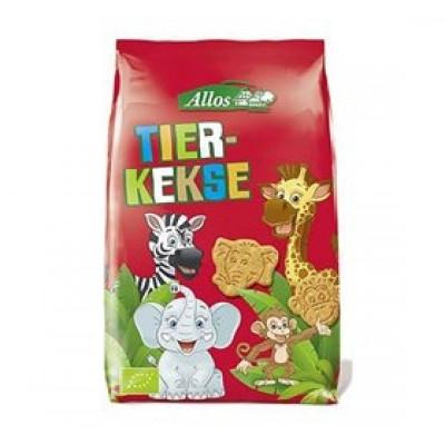 Safari Kiks økologiske fra Allos - 150 gram