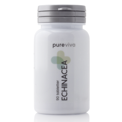 Pureviva Echinacea (90 tab)