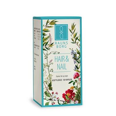 Raunsborg Hair & Nail (90 kap)