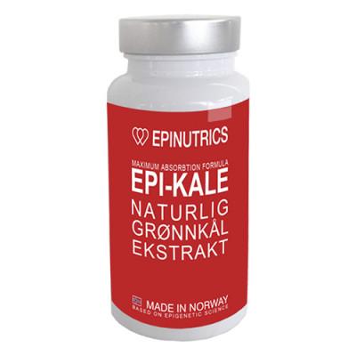 Epinutrics Kale (60 kaps)
