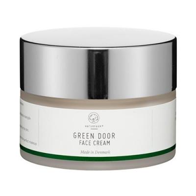 Stamcelle ansigtscreme fra Green Door - 50 ml.