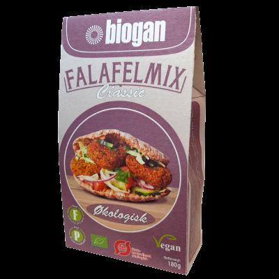 Biogan Falafel Mix Ø (180 g)