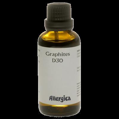 Allergica Graphites D30 (50 ml)