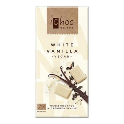 Ichok White Vanilla Choco Ø (80 gram)