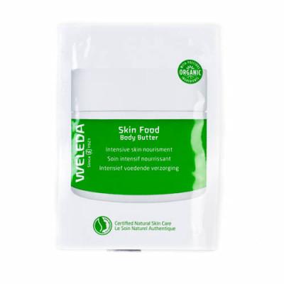 Vareprøve - Weleda Skin Food Body Butter - 4 ml