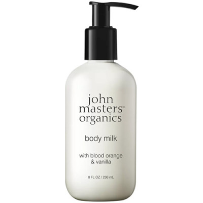 John Masters Bodylotion Blood Orange and Vanilla (236 ml)