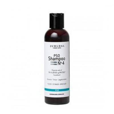 Juhldal PSO Shampoo no. 4-HM (200 ml)