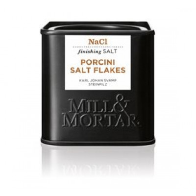 Mill & Mortar Karl Johan Salt