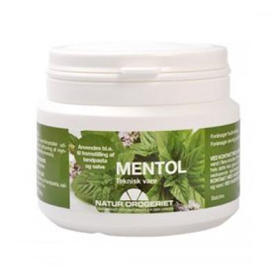 Naturdrogeriet Mentol (30 gr)