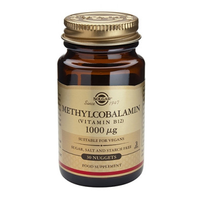 B12 vitamin 100mcg Methylcobalamin