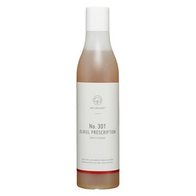 Olinol No. 301 Shampoo mod skæl - 250 ml.