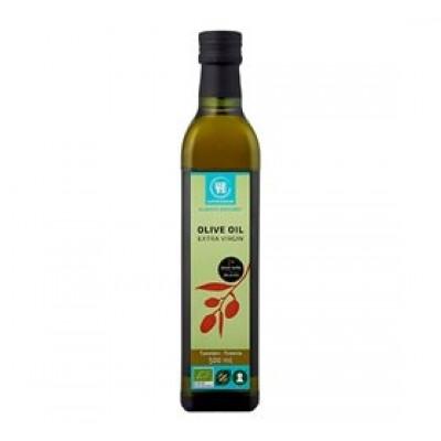 Urtekram Jomfru Olivenolie Italien Ø (500 ml)